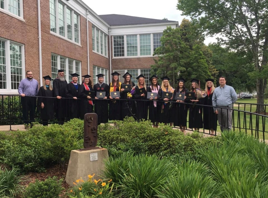2019 May Commencement